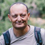 Portrait de Serge Pantacchini